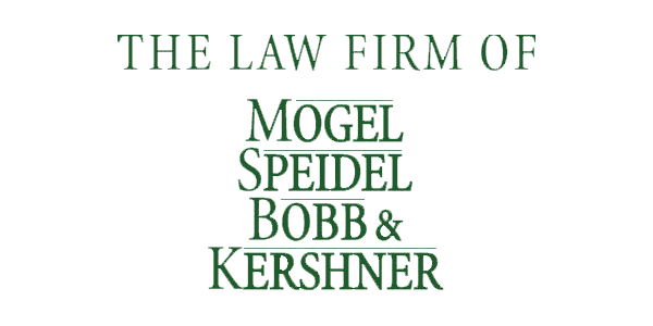 The Law Firm of Mogel, Speidel, Bobb, & Kershner